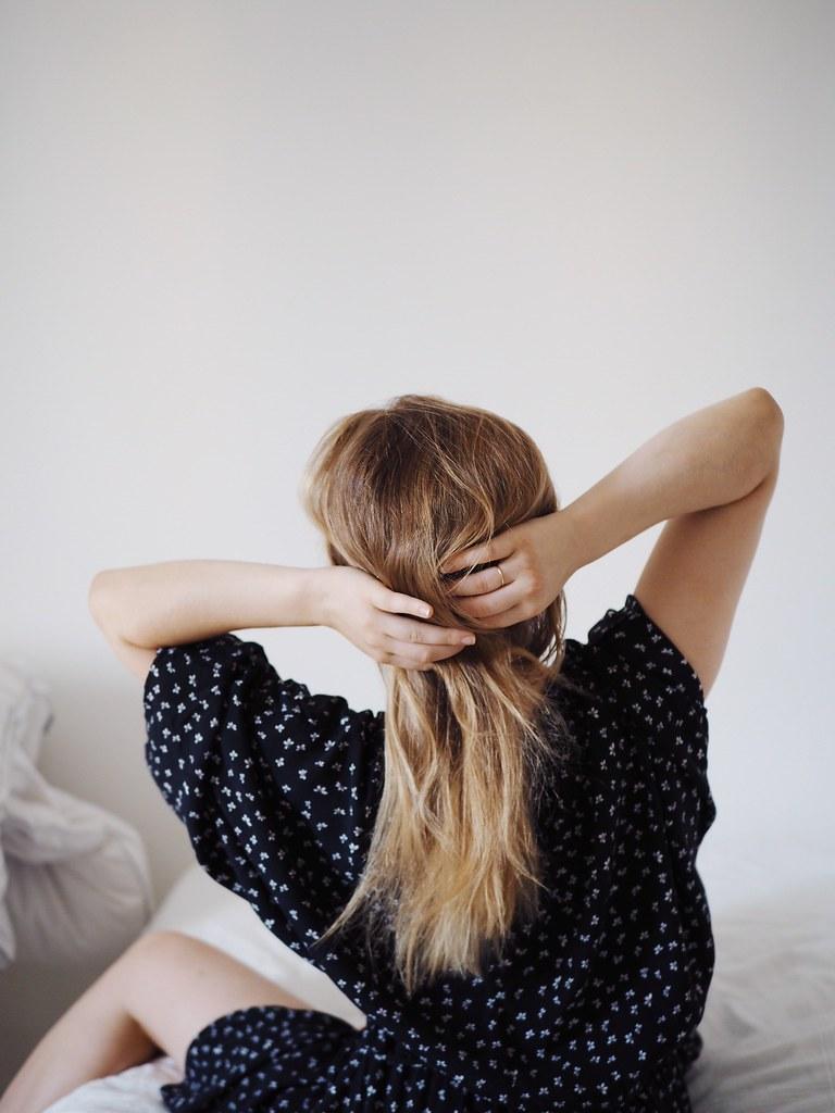 Mossa hiustenhoitotuotteet