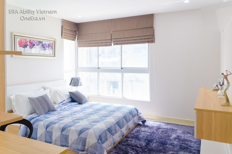 Phòng ngủ Master Jovita