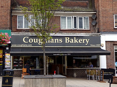 Picture of Coughlans Bakery, SM6 0LY
