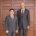 WIPO Director General Meets Deputy Commissioner of China's IP Office