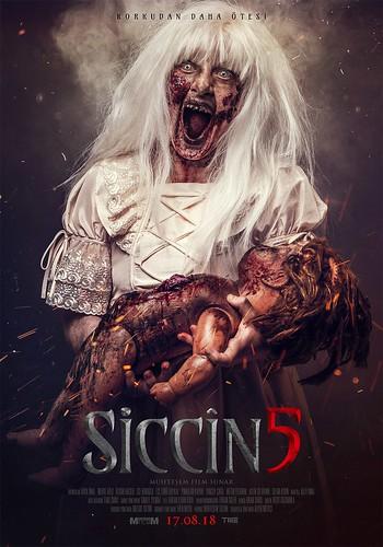 Siccîn 5