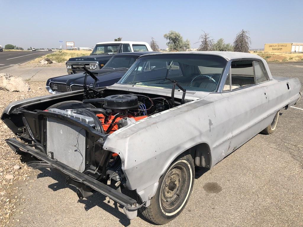 1963 Impala