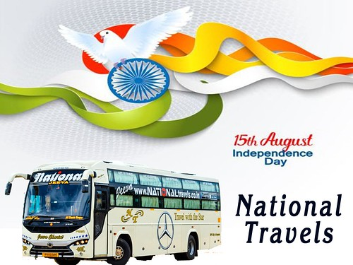 National Travels (ntc)-Responsive PopUp  Banner
