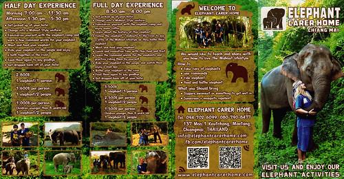Elephant Carer Home Brochure 02