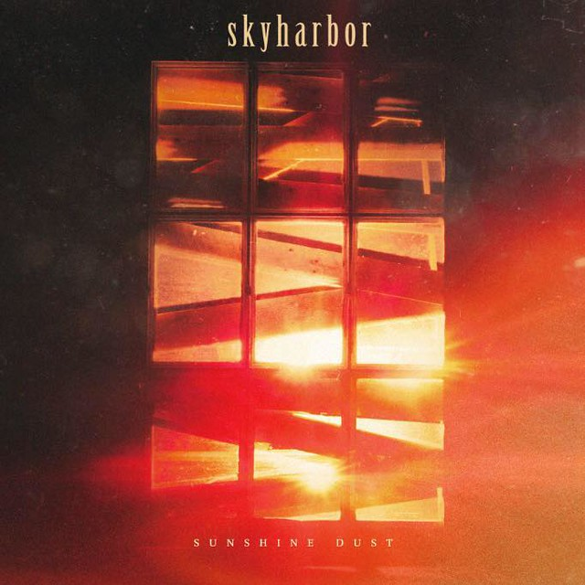 "Skyharbor釋出新單曲""DISSENT ""及 MV 視頻 1"