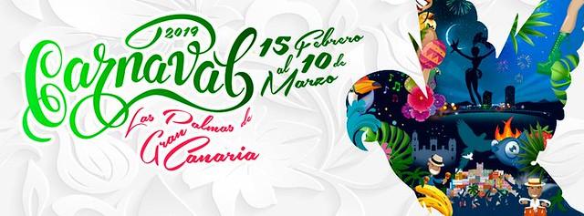 Carnaval de Las Palmas de Gran Canaria 2019