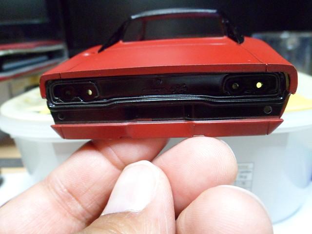 Défi moins de kits en cours : Dodge Charger R/T 68 [Revell 1/25] *** Terminé en pg 8 - Page 4 28205905897_43f872ab88_z