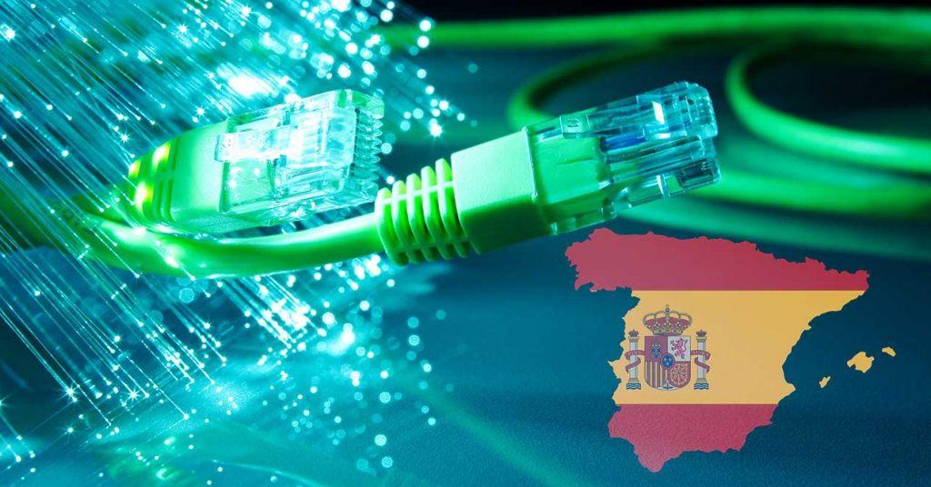 España 2018: aún quedan regiones con muchos usuarios con ADSL de 2 Mbps o menos