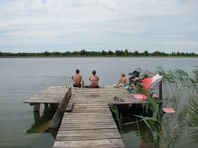 Озеро Перевирське (озеро Олеандри)