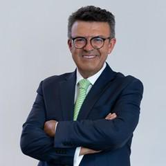 Enrique Perezyera, Microsoft México