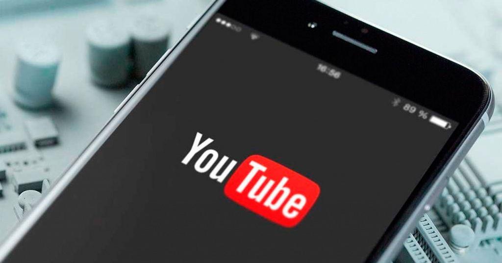 Especial ahorrar datos en el móvil en verano: cómo gastar menos megas al usar YouTube