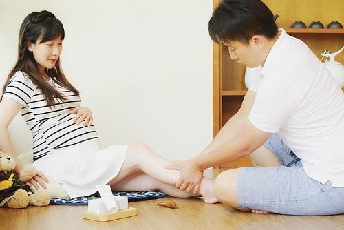 【孕期保養】Biovert有機法則 倫敦小蝴蝶 芳草馨香 – 冰沁涼感腿部舒緩膠