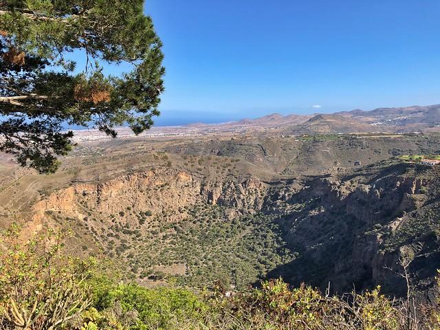 Caldera de Bandama (Las Palmas de Gran Canaria)