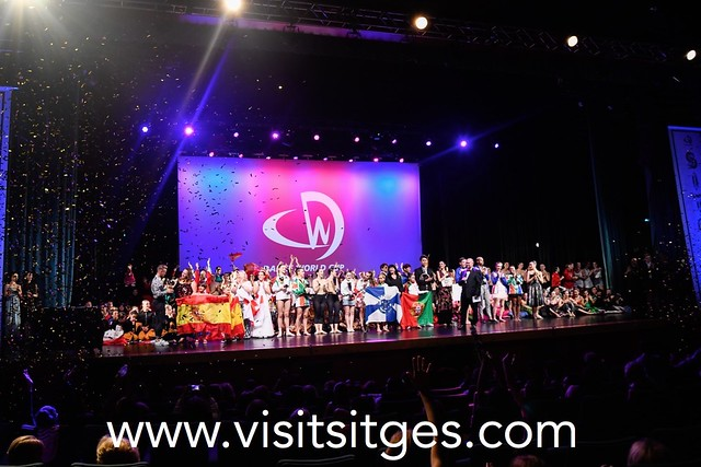 ENLACE A LA GALERÍA DE FOTOS DE LA DANCE WORLD CUP 2018