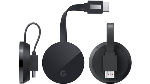 Chromecast-4K