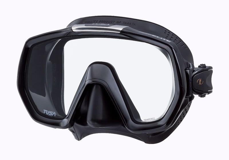 TUSA M1003 Freedom Elite máscara bucear