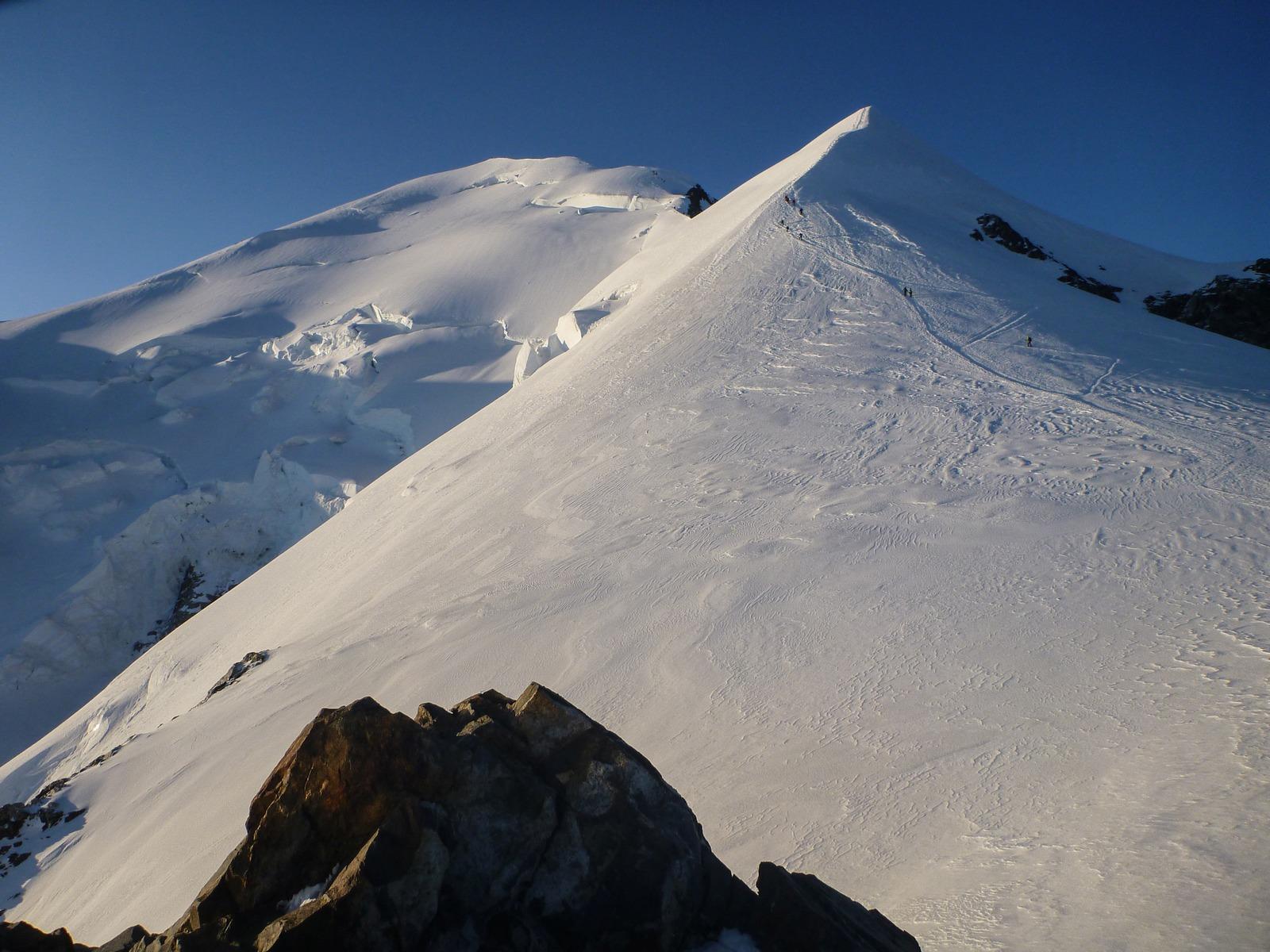 Monte Bianco Archivi - Vettenuvole