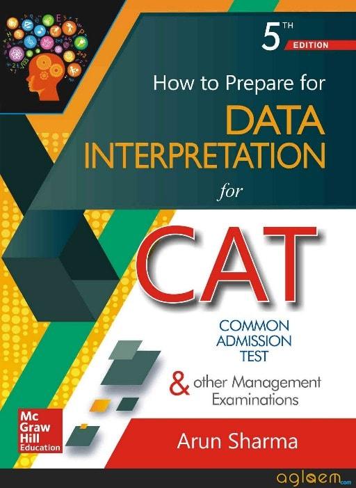 CAT data interpretation book