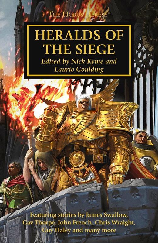 «Герольды Осады» (Heralds of the Siege)