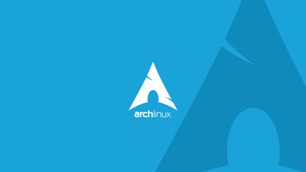arch-linux-wallpaper