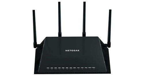 router-netgear