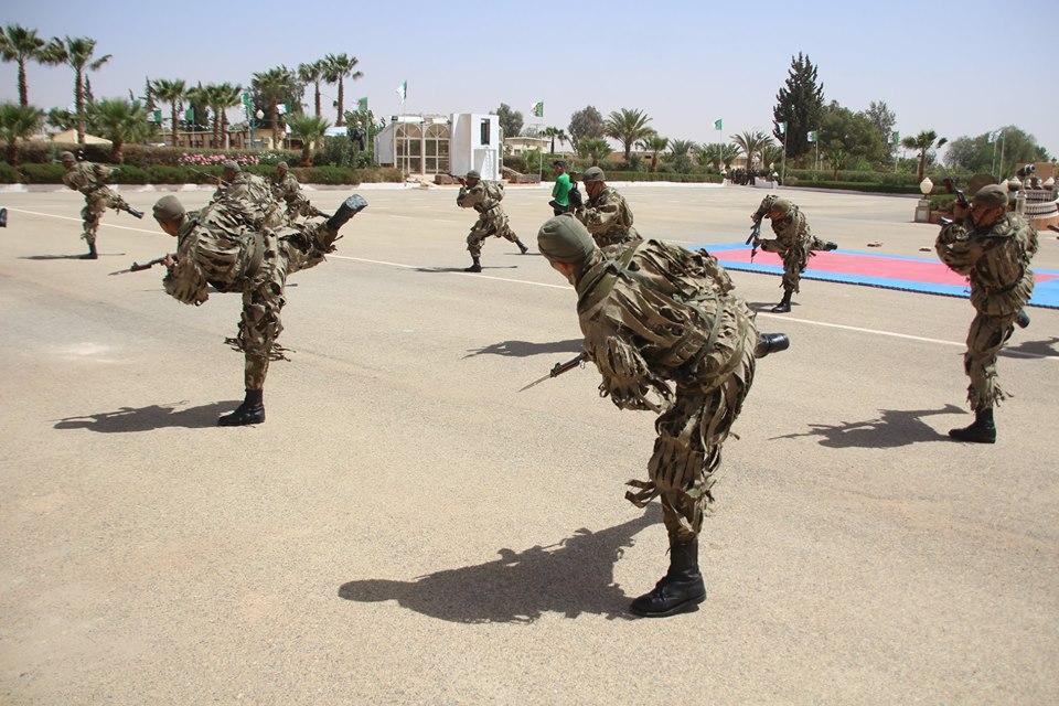 موسوعة الصور الرائعة للقوات الخاصة الجزائرية - صفحة 64 42831753981_61db66649e_o