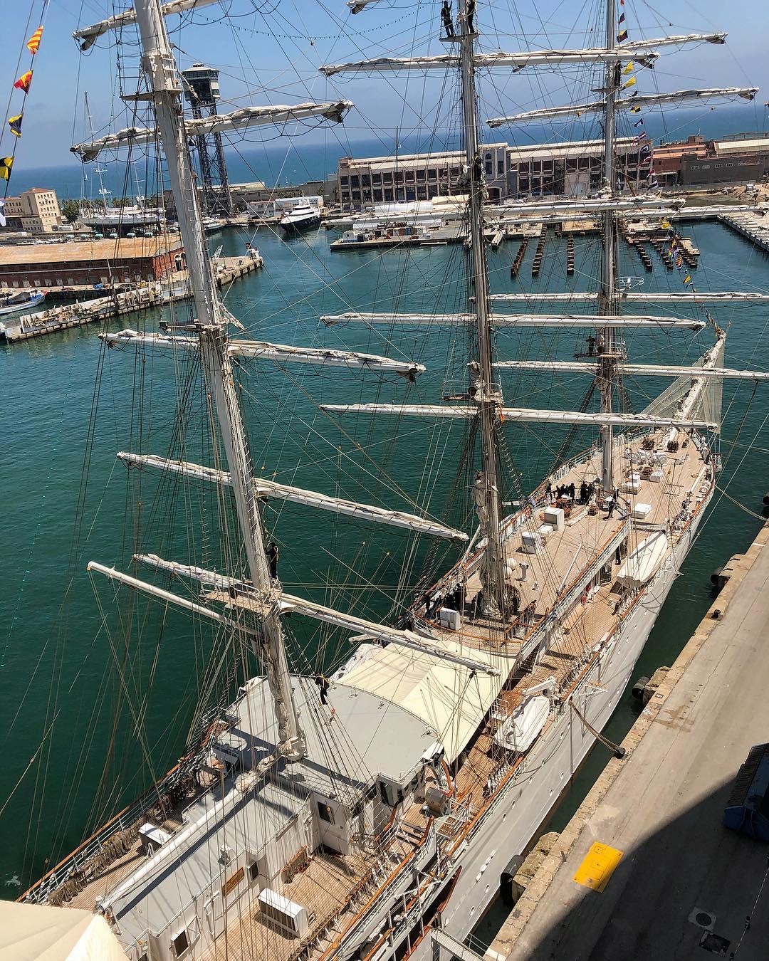 صور السفينة الشراعية الجزائرية  [ الملاح 938 ] - صفحة 11 41409122140_7e7418887c_o