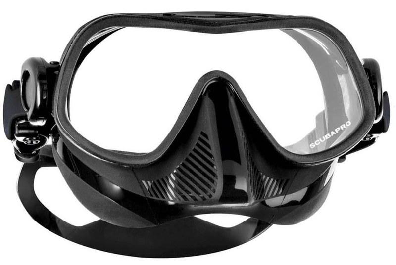 Scubapro Steel Pro máscara