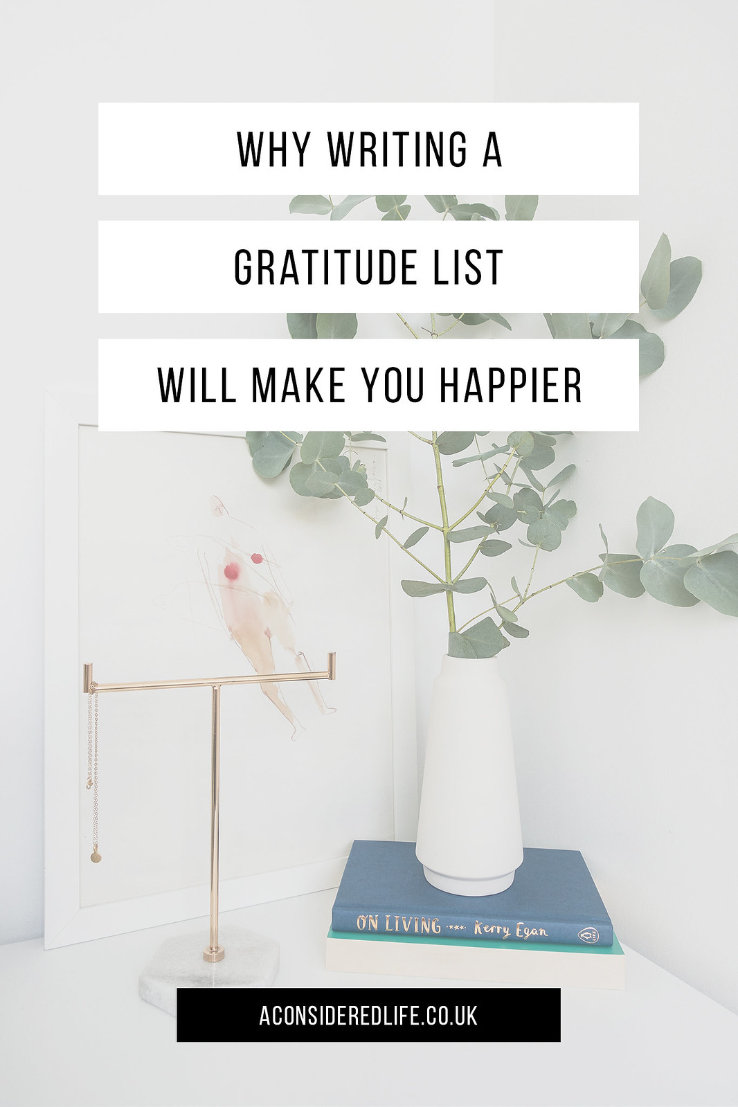 A Gratitude List For The Simple Things Making Me Happy Right Now