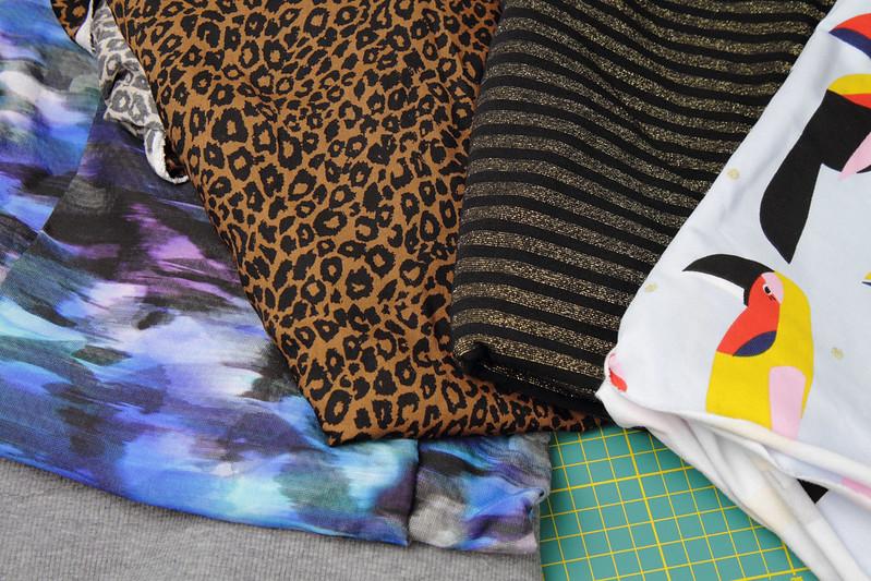 Stoff & Stil fabric