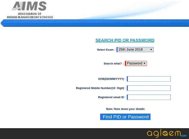 ATMA Admit Card 2018 (Available): Download here for 25th June exam