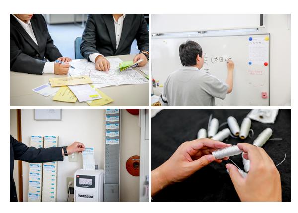 仕事ノアル暮らし(愛知県瀬戸市)就労移行支援施設