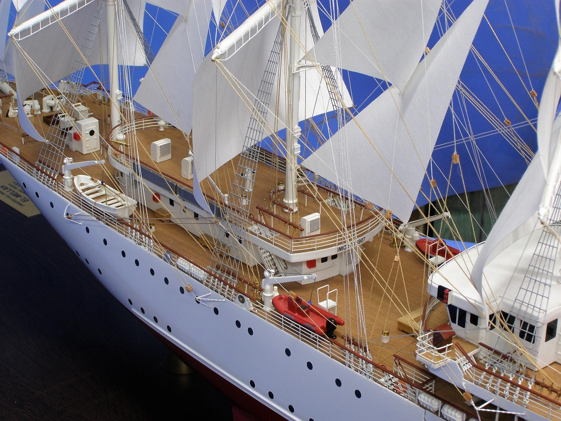 صور السفينة الشراعية الجزائرية  [ الملاح 938 ] - صفحة 11 42307947674_ca46e1af3c_o