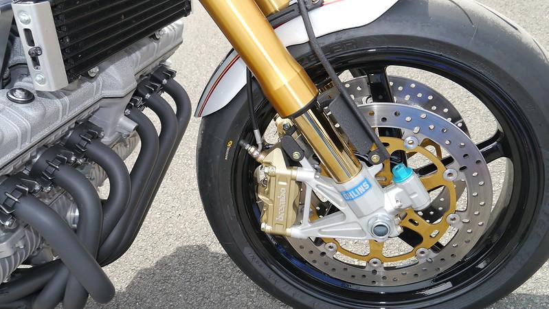 Honda 1000 CB X Café Racer 42308876614_808024a292_c