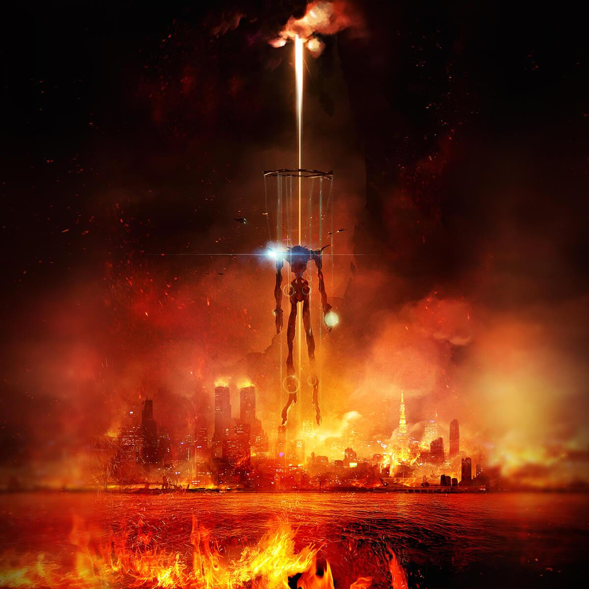 180719(2) - 艾蕾卡7淪為人類之敵...劇場版《ANEMONE/交響詩篇エウレカセブン ハイエボリューション》宣布11/10上映!