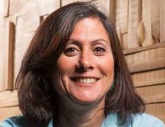 Gavriella Schuster, One Commercial Partner Microsoft