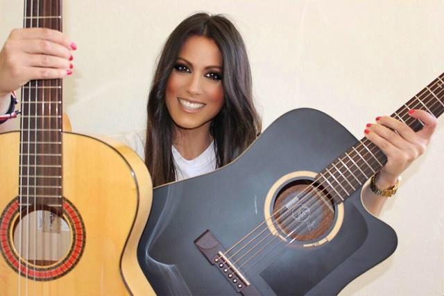 Sara Jimenez Valverde (Sara Dénez)