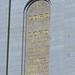Temple inscription
