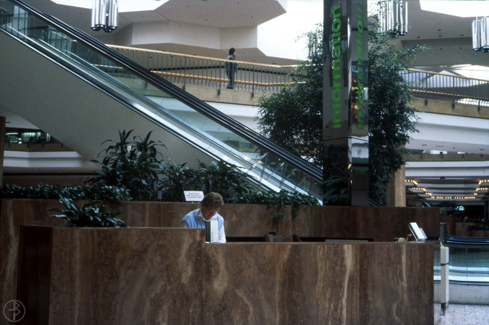 Northridge Mall 87-88
