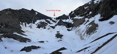 Col du Mont Rouge