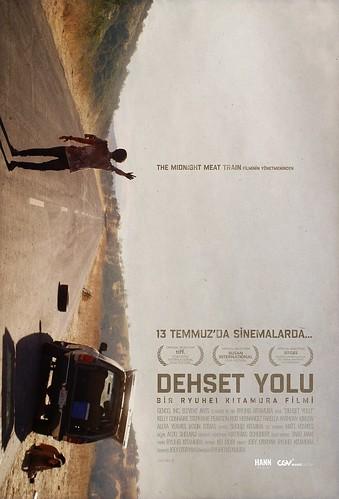 Dehşet Yolu - Downrange
