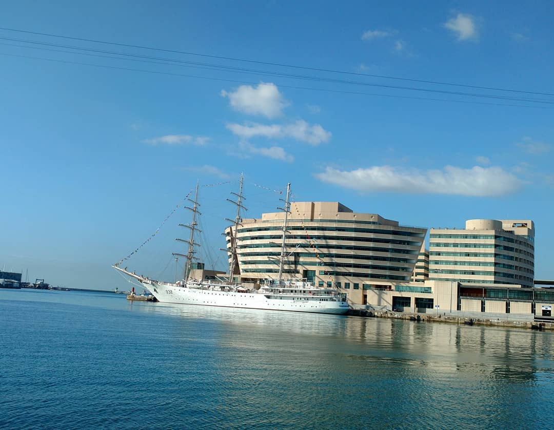 صور السفينة الشراعية الجزائرية  [ الملاح 938 ] - صفحة 11 42314962245_6c0d43be65_o