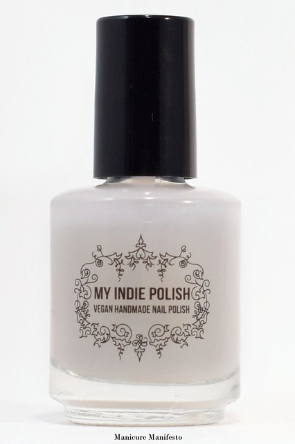 My Indie Polish My Perfect Matte
