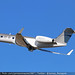 N533GV | Gulfstream G550 | Private