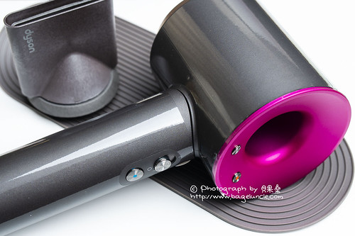 【3C開箱】Dyson supersonic 吹風機