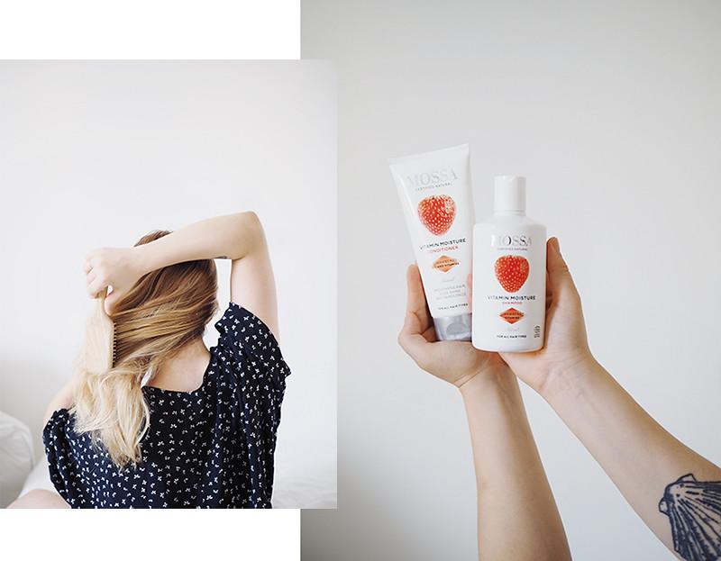 Mossan shampoo kokemuksia