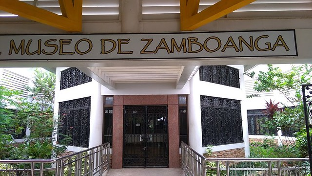 zamboanga travel guide