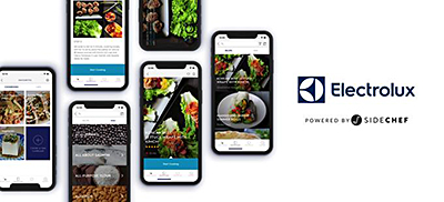 The Electrolux Life mobile app will be available on iOS and Android and can be downloaded from Apple App Store and Google Play Store in Singapore now, and in Australia from 1 August 2018.