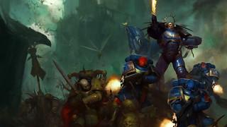 «Тёмный Империум: Чумная война» (Dark Imperium: Plague War), обои для рабочего стола, 2560x1440