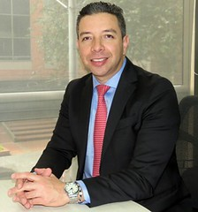 Daniel Díaz, Teradata Colombia